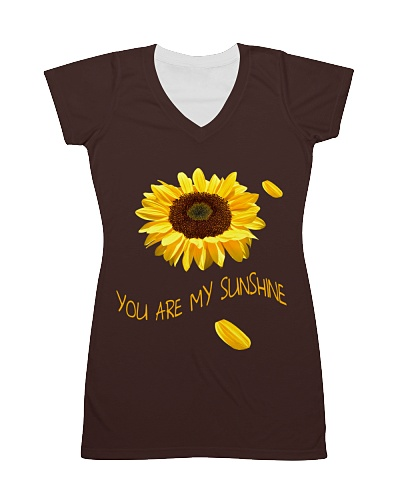 You are my sunshine flower
