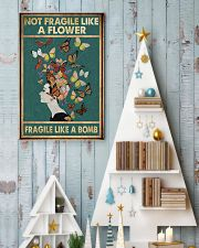 Fragile like a bomb 11x17 Poster lifestyle-holiday-poster-2