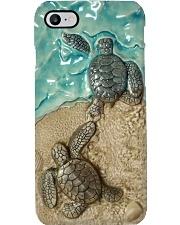 Turtles Phone Case i-phone-8-case