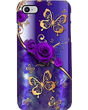 Butterflies  Phone Case i-phone-8-case