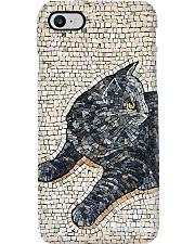 Love cat  Phone Case i-phone-8-case
