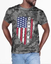Camping lovers All-over T-Shirt aos-all-over-T-shirt-lifestyle-front-04