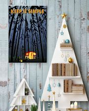 Keep it simple 11x17 Poster lifestyle-holiday-poster-2