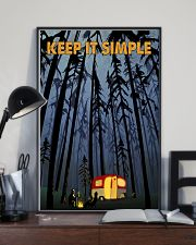 Keep it simple 11x17 Poster lifestyle-poster-2