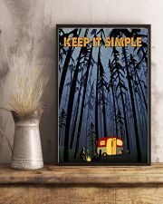 Keep it simple 11x17 Poster lifestyle-poster-3