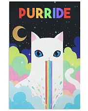 Purride 11x17 Poster front