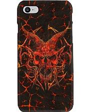 Hail Satan Phone Case i-phone-8-case