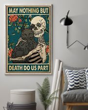 May nothing but death do us part 11x17 Poster lifestyle-poster-1