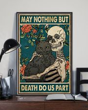 May nothing but death do us part 11x17 Poster lifestyle-poster-2