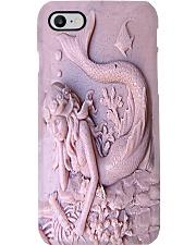 Mermaid  Phone Case i-phone-8-case