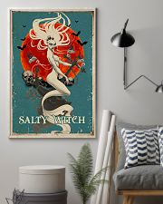 Salty witch 11x17 Poster lifestyle-poster-1