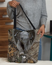 Elephant All-over Tote aos-all-over-tote-lifestyle-front-10