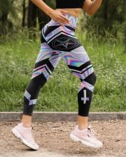 Santan leggings High Waist Leggings aos-high-waist-leggings-lifestyle-15