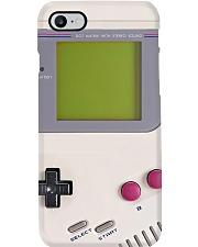 Game Boy 3D Printed Phone Case Phone Case i-phone-8-case