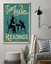 Tarot Card Reading 11x17 Poster lifestyle-poster-1