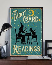 Tarot Card Reading 11x17 Poster lifestyle-poster-2