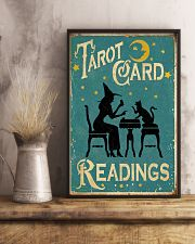 Tarot Card Reading 11x17 Poster lifestyle-poster-3