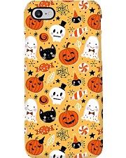Halloween Phone Case i-phone-8-case