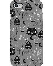 Meowja Phone Case i-phone-8-case