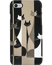 Cats  Phone Case i-phone-8-case