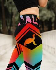 Turtle  High Waist Leggings aos-high-waist-leggings-lifestyle-11