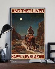 And they lived happily 11x17 Poster lifestyle-poster-2