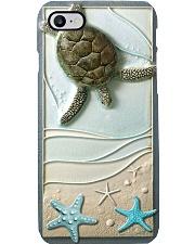 Turtle  Phone Case i-phone-8-case