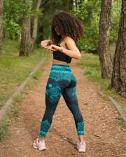 Turtle  High Waist Leggings aos-high-waist-leggings-lifestyle-17