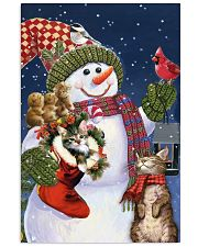 Christmas Is Coming 11x17 Poster front
