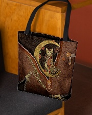 Moon and cat All-over Tote aos-all-over-tote-lifestyle-front-02