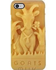 Goat 3D Printed Phone  Phone Case i-phone-8-case