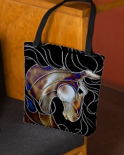 Horse All-over Tote aos-all-over-tote-lifestyle-front-02