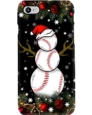 Merry Christmas  Phone Case i-phone-8-case