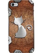 Cat lovers Phone Case i-phone-8-case