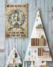 With the flow I go 11x17 Poster lifestyle-holiday-poster-2