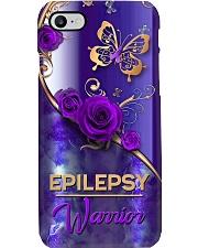 Epilepsy warrior Phone Case i-phone-8-case