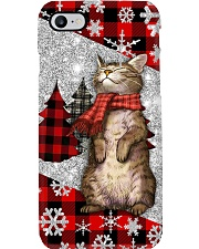 Cat  Phone Case i-phone-7-case