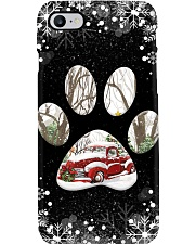 Winter Vibes Phone Case i-phone-8-case