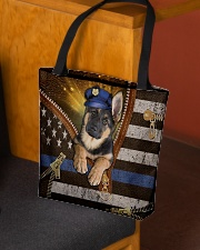 Supporting the paw All-over Tote aos-all-over-tote-lifestyle-front-02