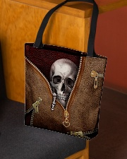 Peeking  All-over Tote aos-all-over-tote-lifestyle-front-02