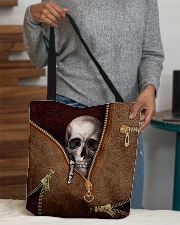 Peeking  All-over Tote aos-all-over-tote-lifestyle-front-10