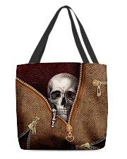 Peeking  All-over Tote front