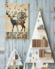 Into The Forest I Go  11x17 Poster lifestyle-holiday-poster-2