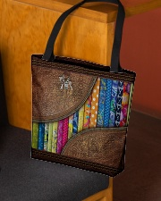 Love quilting All-over Tote aos-all-over-tote-lifestyle-front-02