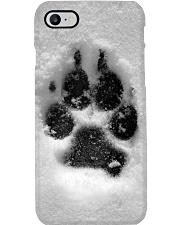 Giant Paw Phone Case i-phone-8-case