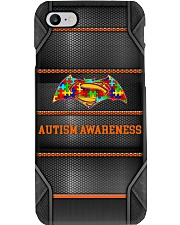 AUTISM AWARENESS Phone Case i-phone-8-case
