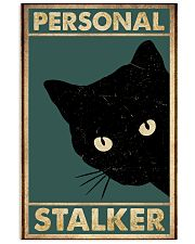 Personal stalker 11x17 Poster front