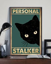 Personal stalker 11x17 Poster lifestyle-poster-2