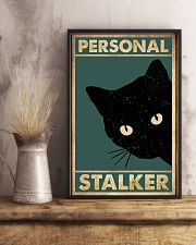 Personal stalker 11x17 Poster lifestyle-poster-3