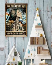 Some Girls Are Just 11x17 Poster lifestyle-holiday-poster-2
